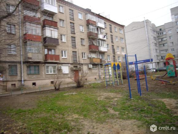 1-комнатная квартира 30 кв.м. Фото 19.