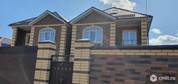 Продается: дом 149 м2 на участке 3.5 сот.. Фото 1.