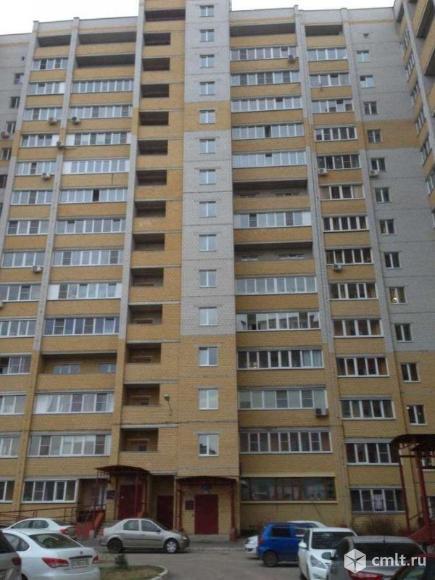 1-комнатная квартира 50 кв.м. Фото 2.