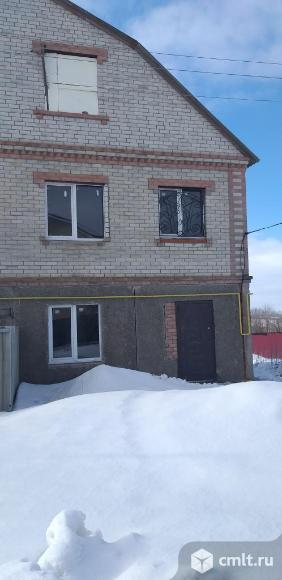 Часть дома 540 кв.м. Фото 1.