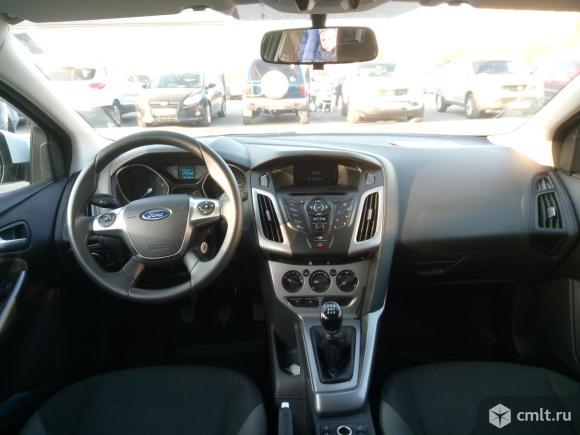 Ford Focus 3 - 2013 г. в.. Фото 4.