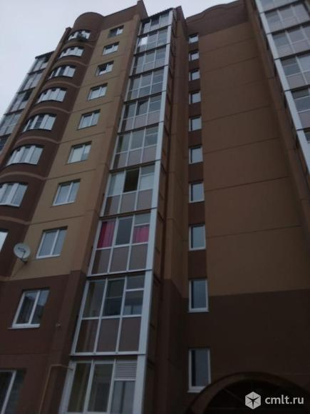 1-комнатная квартира 41 кв.м. Фото 1.