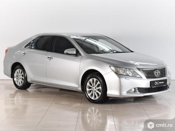 Toyota Camry - 2011 г. в.. Фото 1.