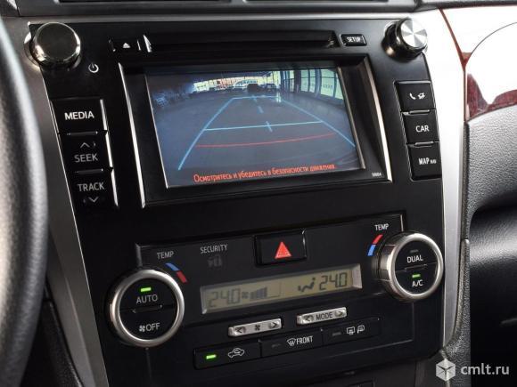 Toyota Camry - 2011 г. в.. Фото 8.