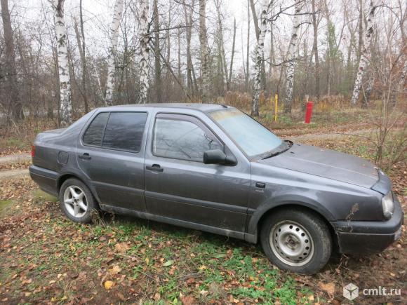 Volkswagen Vento - 1992 г. в.. Фото 1.