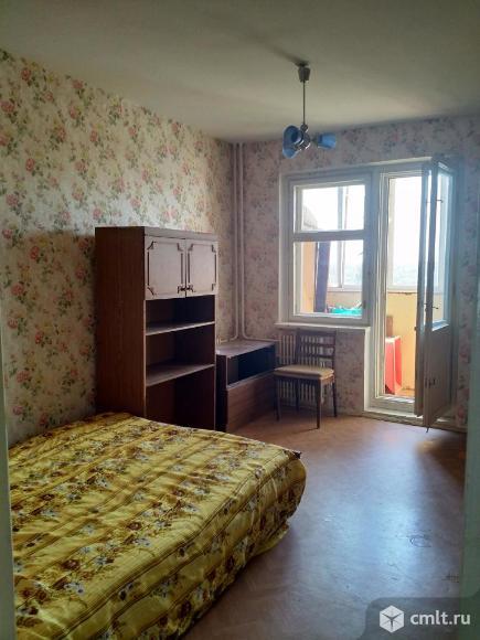 Двухкомнатная квартира прекрасной планировки. Фото 1.