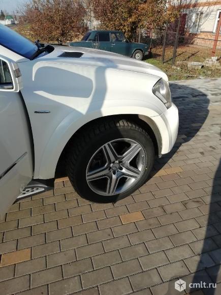 Mercedes-Benz GL500 - 2011 г. в.. Фото 15.