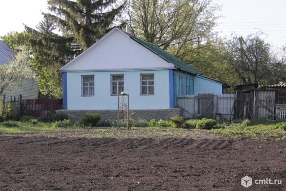 Дом 34,4 кв.м. Фото 1.
