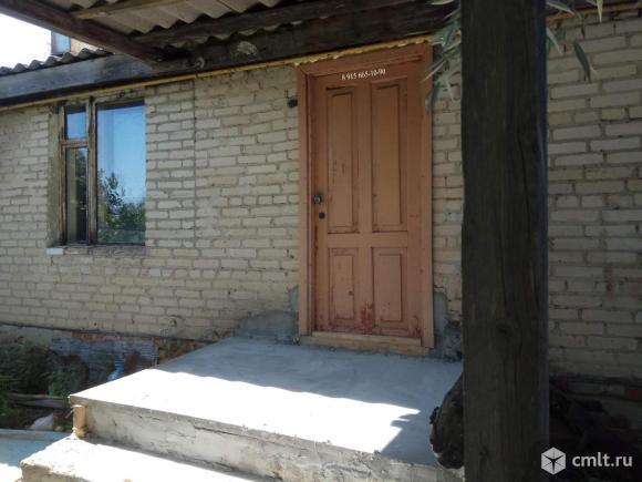 Продается: часть дома 65 м2 на участке 18 сот.. Фото 1.