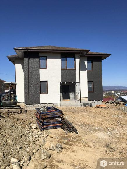 Продается: дом 221 м2 на участке 18 сот.. Фото 9.