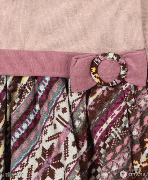 Платье и повязка. Фото 1.