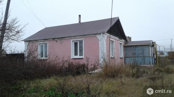 Дом 43,8 кв.м. Фото 1.