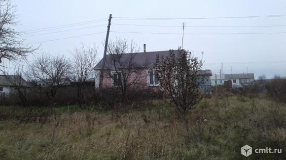 Дом 43,8 кв.м. Фото 2.