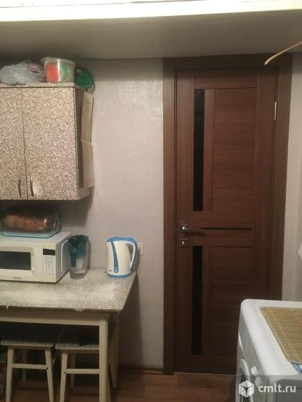 1-комнатная квартира 24,7 кв.м. Фото 1.