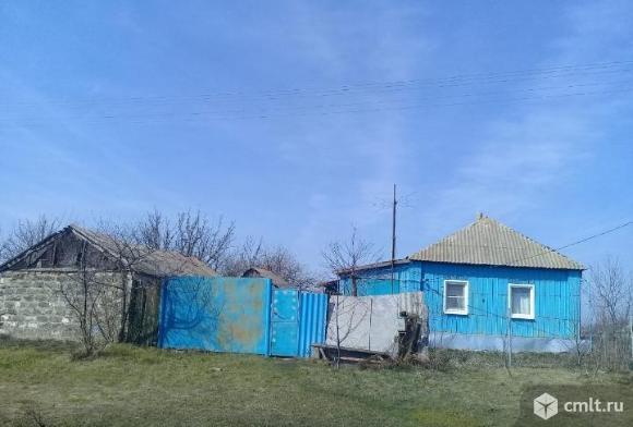 Дом 39,2 кв.м. Фото 1.