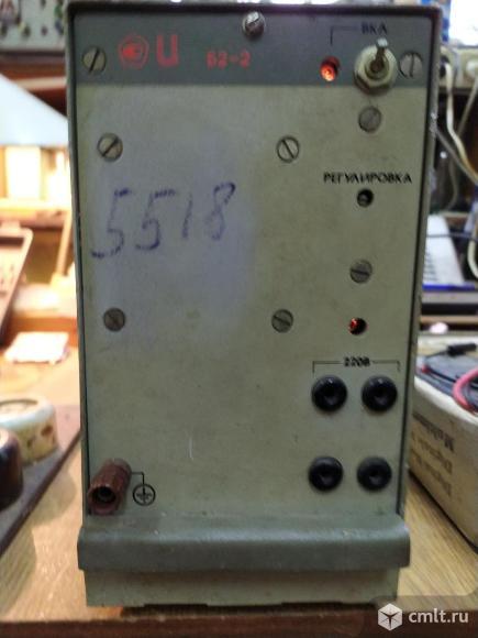 Стабилизатор Б2-2. Фото 1.