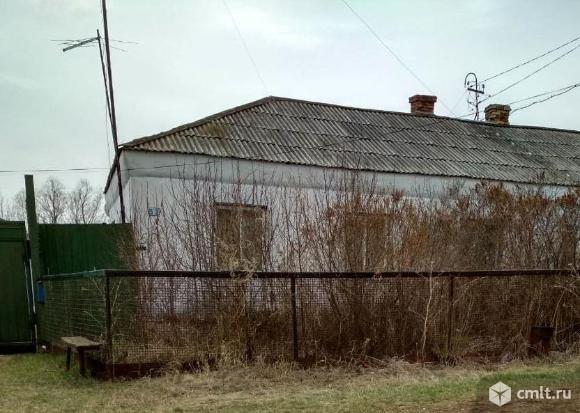 Продается: дом 58.8 м2 на участке 15 сот.. Фото 1.