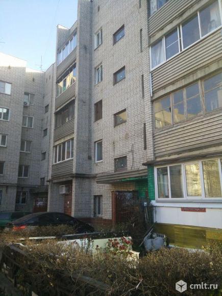 2-комнатная квартира 50 кв.м. Фото 1.