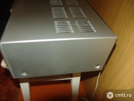 Аудиосистема Орель -101 С-1. Фото 1.