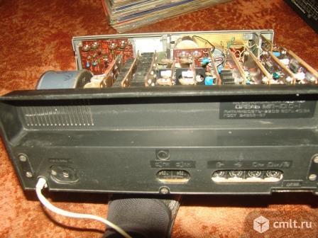 Аудиосистема Орель -101 С-1. Фото 5.