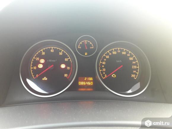 Opel astra h gts - 2008 г. в.. Фото 8.
