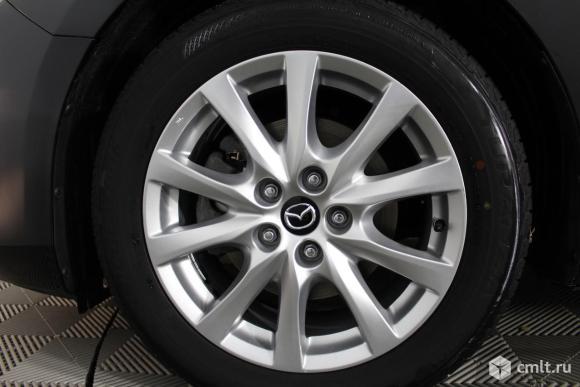 Mazda 6 - 2016 г. в.. Фото 18.