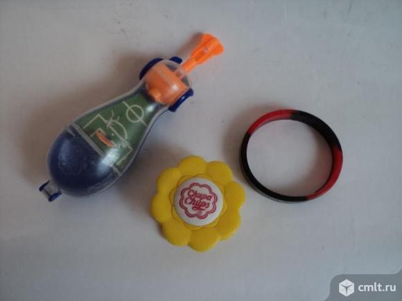 Детские игрушки. Фото 8.