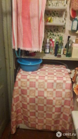 Комната в отличном состоянии. Фото 12.