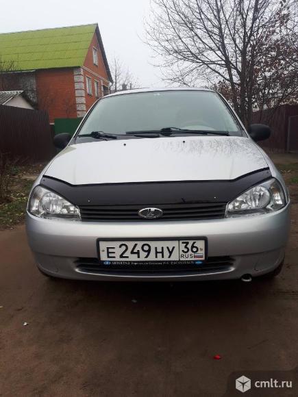 ВАЗ (Lada) 11184-Калина - 2008 г. в.. Фото 15.