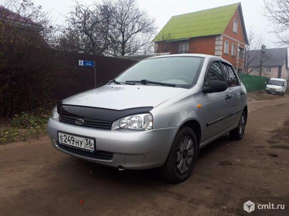 ВАЗ (Lada) 11184-Калина - 2008 г. в.. Фото 1.