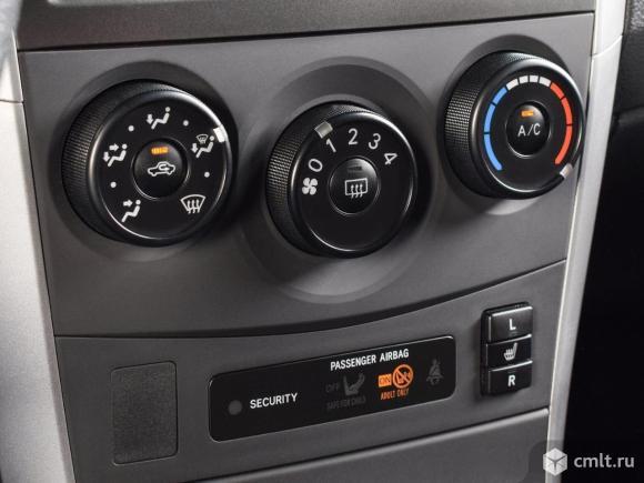 Toyota Corolla - 2012 г. в.. Фото 8.