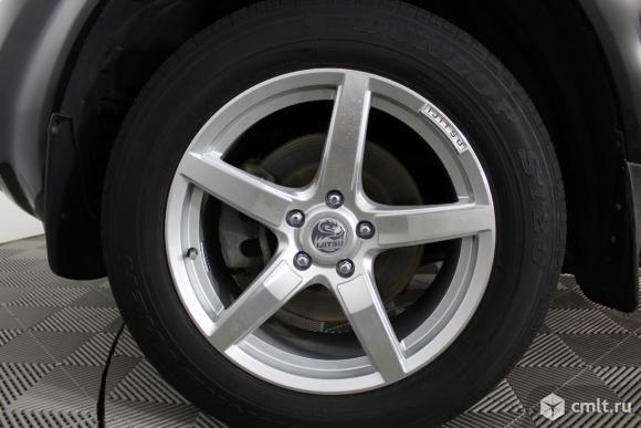 Nissan Murano - 2006 г. в.. Фото 18.