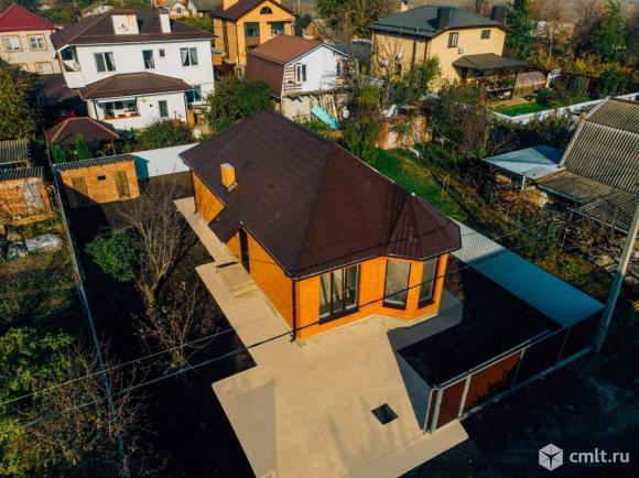 Продается: дом 90 м2 на участке 4 сот.. Фото 7.