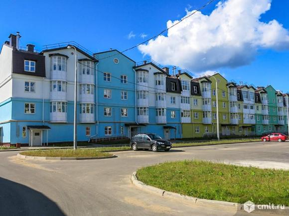 Продается 1-комн. квартира 36.7 м2. Фото 7.
