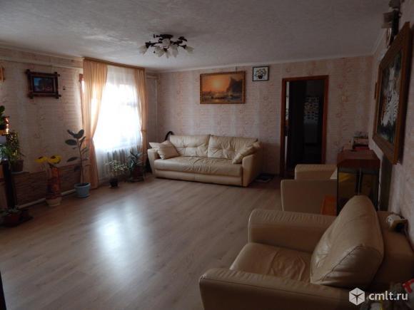 4-комнатная квартира 90 кв.м. Фото 1.