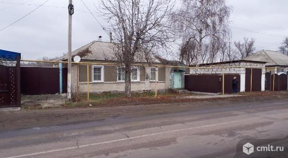 Одинокий дом ищет хозяина. Фото 1.