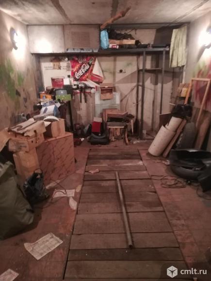 Капитальный гараж 30 кв. м Робот. Фото 1.