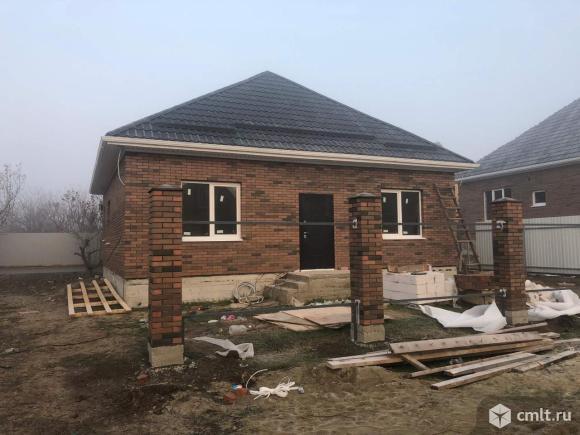 Продается: дом 130 м2 на участке 5 сот.. Фото 1.