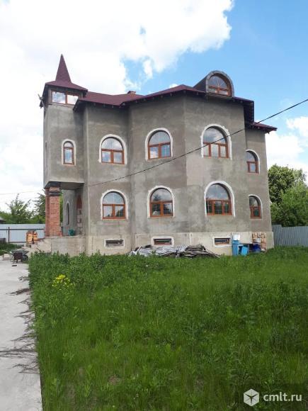 Продается: дом 364.9 м2 на участке 11.5 сот.. Фото 1.