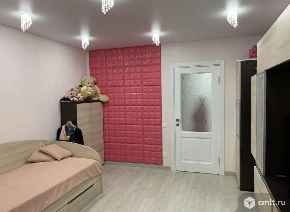 3-комнатная квартира 81 кв.м. Фото 19.