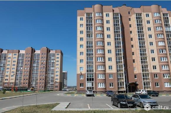 1-комнатная квартира 41,6 кв.м. Фото 8.