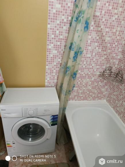 1-комнатная квартира 41,8 кв.м. Фото 9.