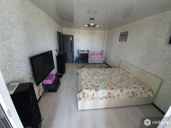 Тимирязева ул., №27а. Двухкомнатная квартира. Фото 1.