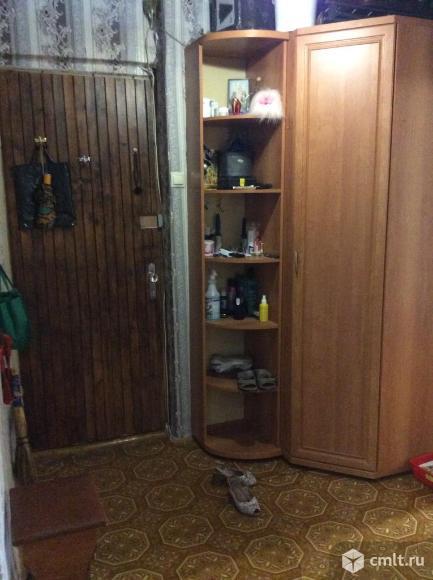 Тепличная ул., №8. Трехкомнатная квартира, 62.8/45.3/6 кв.м. Фото 11.