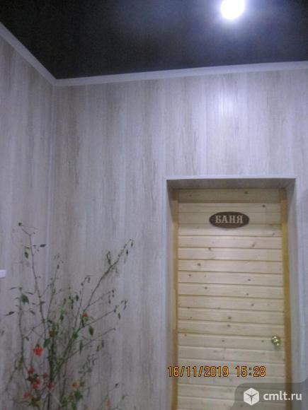 Дом 136 кв.м. Фото 15.