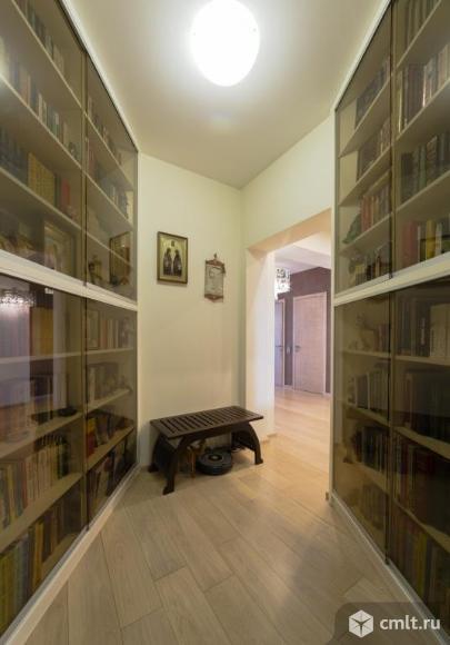 3-комнатная квартира 186 кв.м. Фото 20.