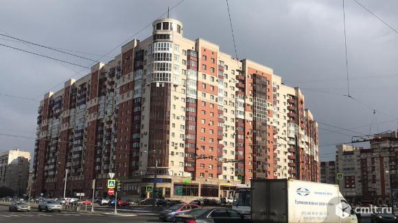 3-комнатная квартира 98,1 кв.м. Фото 19.