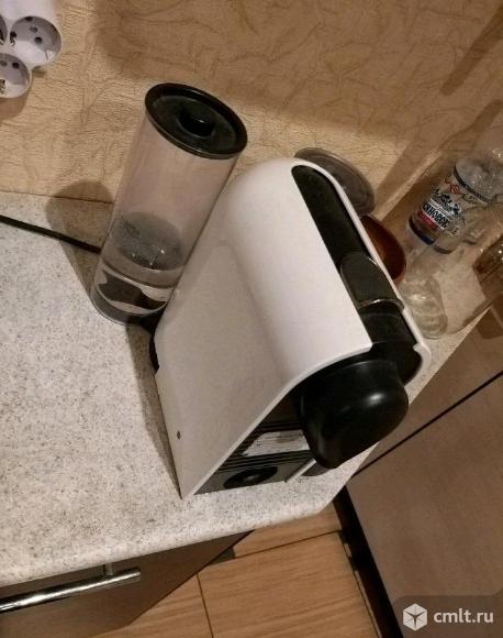 Кофемашина KRUPS. Фото 2.