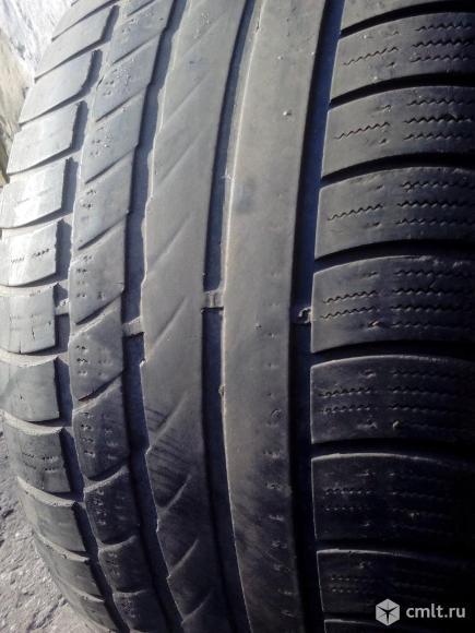 18 R 255/40 Hankook Icebear W300 одна шина. Фото 1.