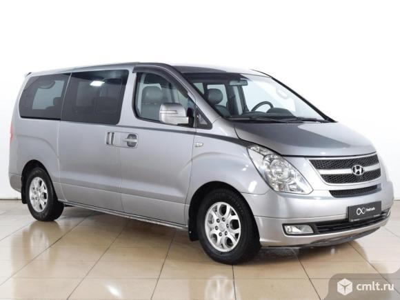 Hyundai Grand Starex - 2011 г. в.. Фото 1.